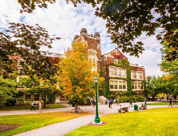 You're about to begin college and you have no idea what to expect. Don't worry! Here are a few do's and do not's to help you as a SUNY Geneseo freshman!