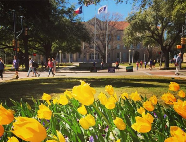 While there are plenty of things you will hear on campus, we've put together a list of things you'll never hear at Texas Christian University.