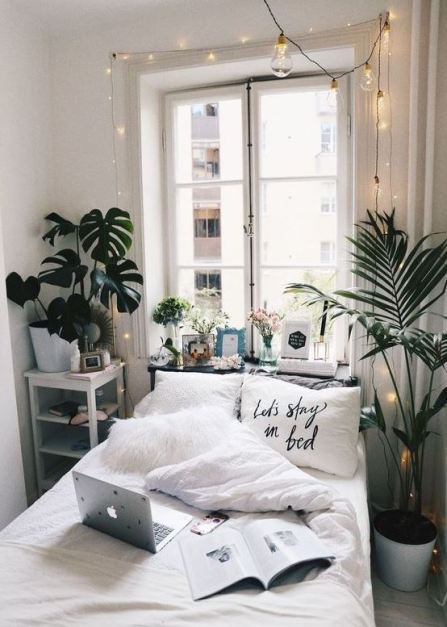 Typical Dorm Room: 15 Cutest Boho Dorm Rooms On Pinterest You Need To Copy