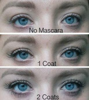 NYX the skinny is some of the best mascara!