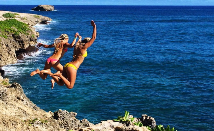Sometimes, in college you can get bored af. If you are looking for things to do around San Diego University, this is a great list to start for an adventure!