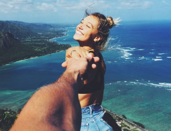 Being in love and in a relationship for the first time can be exciting and overwhelming. You may ask if this is a forever? Here are the signs shes the one!