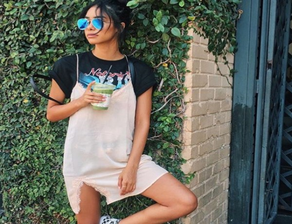 There are so many different ways to wear slip dresses that make for really easy and cute outfits. From day to night, these are the best slip dress outfits to try!