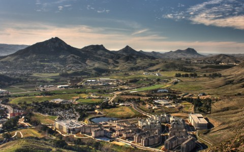 A picture is worth a thousand words. Here are 15 pictures at Cal Poly that will make you wish you were starting school tomorrow.