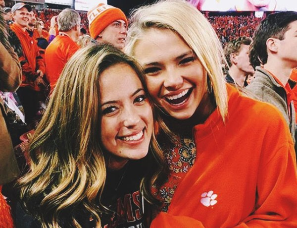 As soon as I stepped on Clemson's campus, I knew where I belonged. These pictures of Clemson University will convince you to start school tomorrow!