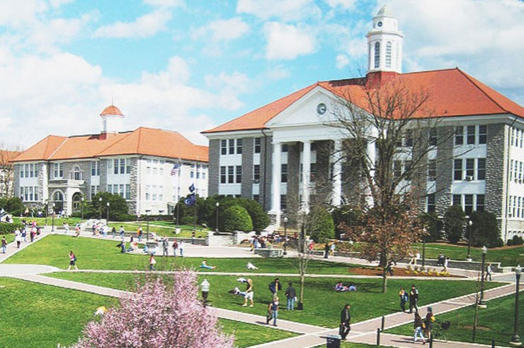 Here are 15 suggestions for things to do around James Madison University when you're bored to tears and don't know what to do with yourself.