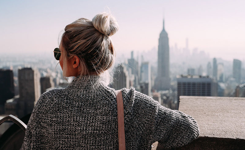 The Big Apple can be very intimidating. You need tips on how to get around and find a way to cope. These 20 New York University hacks will make life easier!
