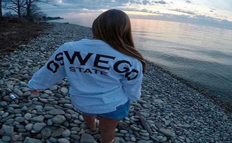 10 Things You Absolutely Need To Bring To SUNY Oswego