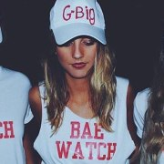 Sometimes it's hard to understand, or to explain, what sorority life is all about. Here are GIFs that accurately describe what being in a sorority is like.
