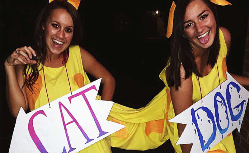 For the love of Greek Life, I hope you attend one of these functions! But need advice? Here are 15 best themes for a sorority function!