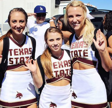 There are a few specifics that only a student at Texas State University will understand - and what better way to explain a Texas State life than with GIFs.