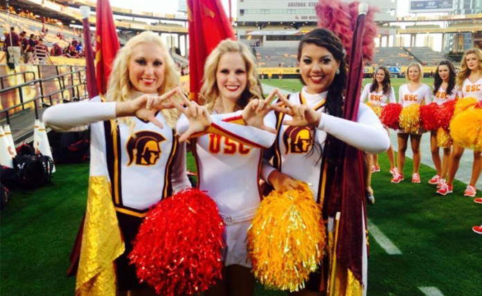 Ultimate Guide To The Sororities Of USC - Society19