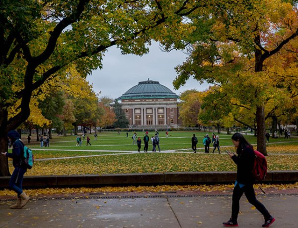 You will learn a lot in your first two semesters, but here are 20 things no one tells you about freshman year at University of Illinois Urbana-Champaign.