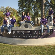 There are many reasons why someone may choose to attend a college or university. Here is why I chose to go to Stephen F. Austin State University.
