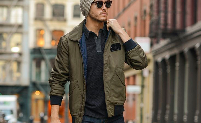 5 Types Of Coats Every Guy Should Have In His Closet