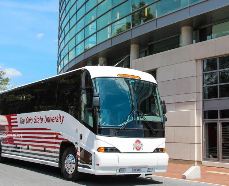 There really is no good way to navigate the OSU campus. Here are ten questions we all want to ask Ohio State's transportation system.
