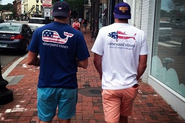 What Exactly Happens When You Rush A Fraternity At Johnson and Wales University