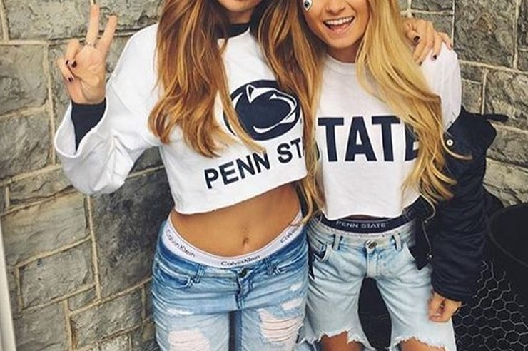 10 Things to do Before You Start School at Penn State