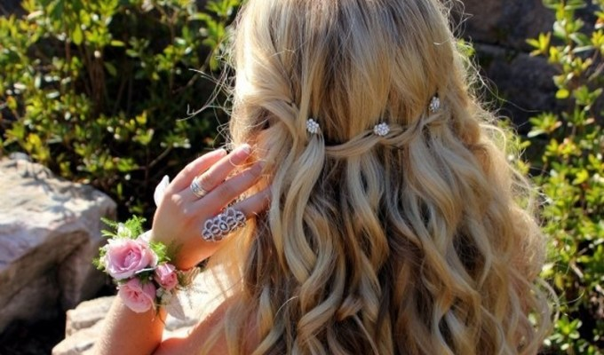 50 Gorgeous Prom Hairstyles For Long Hair