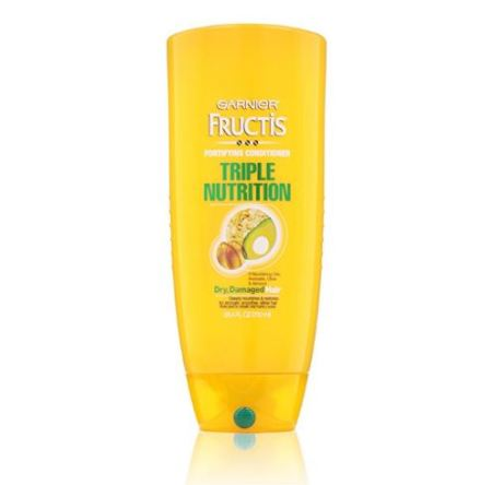 Conditioner is one of the best products to try for natural hair!