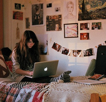 The Typical Day of a Student at Cornell University