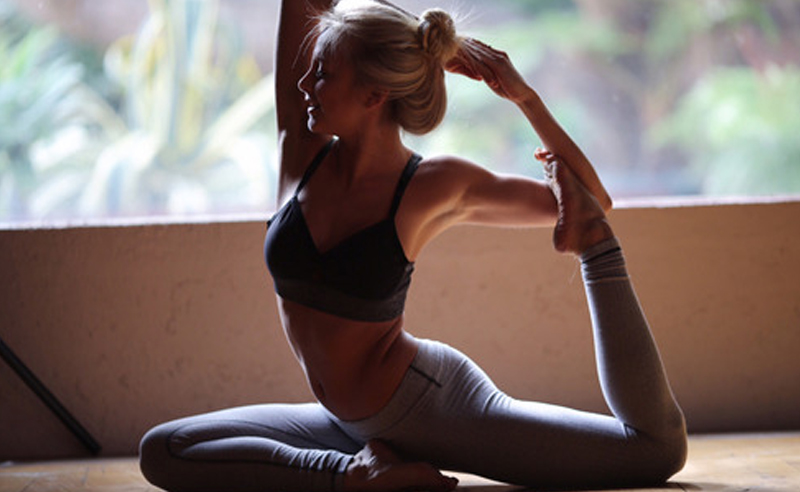 The 15 Best Yoga Poses For Long Study Sessions Society19