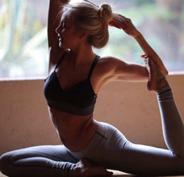 Best Yoga Poses For Long Study Sessions