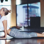 The best yoga poses for long study sessions! Whether you are a beginner or more advanced, these yoga poses are great for relaxing and letting go of stress!