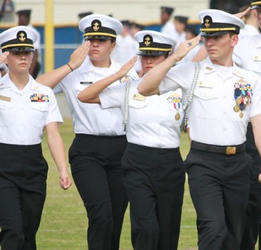 From punctuality and a set routine, to the yelling of the 1st Sergeant, these are the signs you went to military school that only military students will get