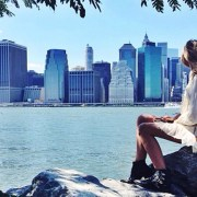 After you live in New York City, you start to pick up on things only people from the city would understand. These are the signs that you're from NYC!