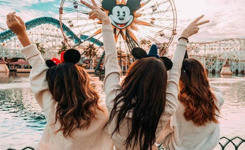 Can you recite every word to every movie? Have your birthdays been at the Disney parks year after year? Here are the signs you're a Disney kid!