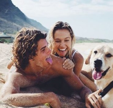Dogs are truly the best friends to have.They become part of your family and do everything with you. These are signs you love dogs more than humans!