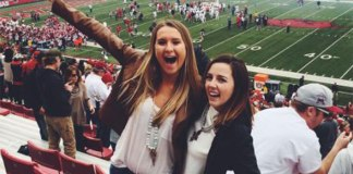 There are a few tell-tale signs you go to SMU, especially if you're a girl. Here is the stereotypical Southern Methodist University girl!
