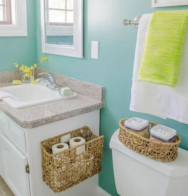 You'll definitely want these bathroom essentials on your college packing list!