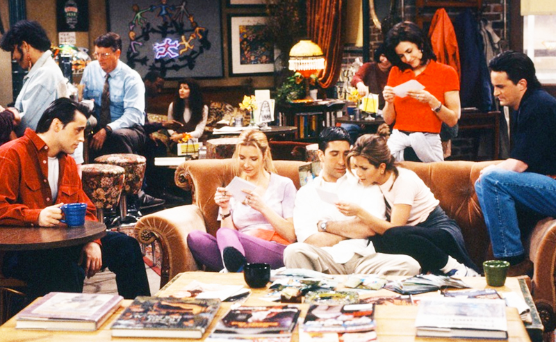 20 Quotes You'll Know If You Watch Friends