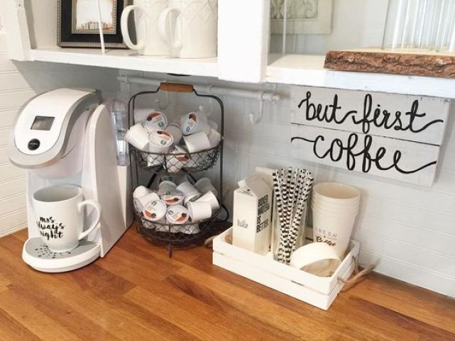 You'll definitely want these kitchen essentials on your college packing list!