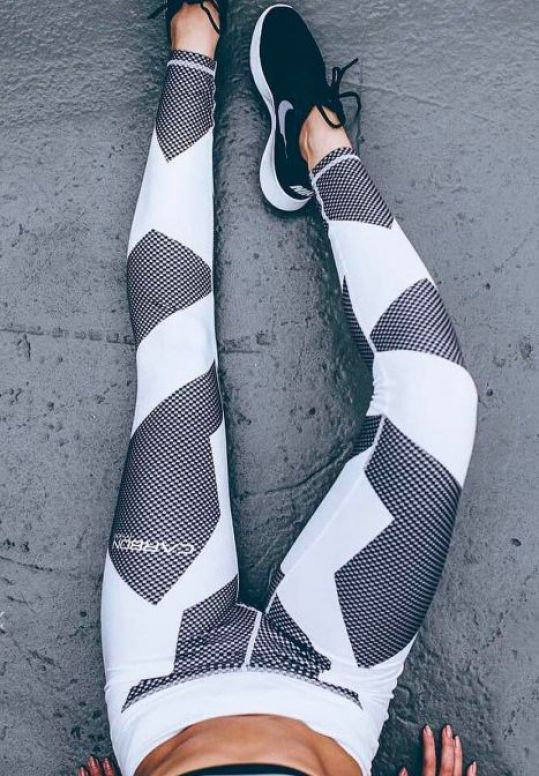 These leggings are great for back to school!