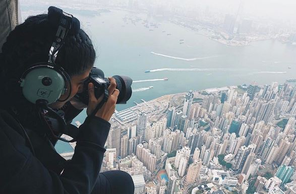 20 Travel Instagrammers You Need To Follow