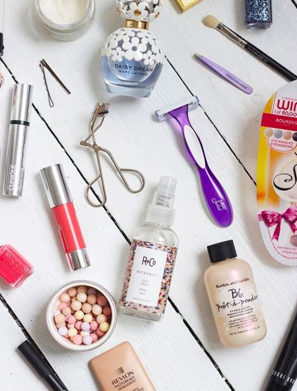 You'll definitely want these products on your college packing list!