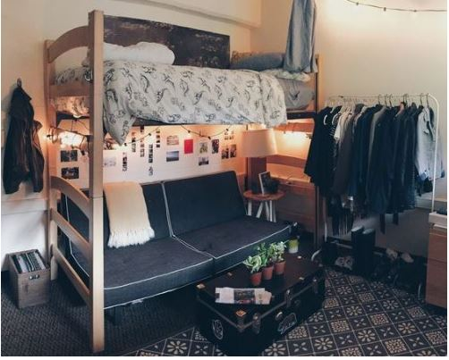 Guys Room 10 guys dorm room decor ideas - society19