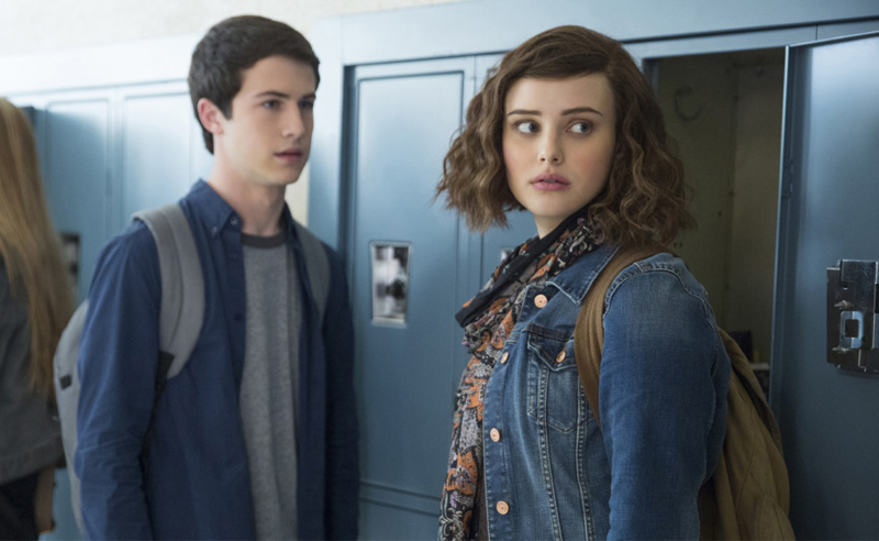 13 Reasons Why creates an important discussion around suicide and those who struggle with suicidal thoughts.Here's why you should watch Thirteen Reasons Why