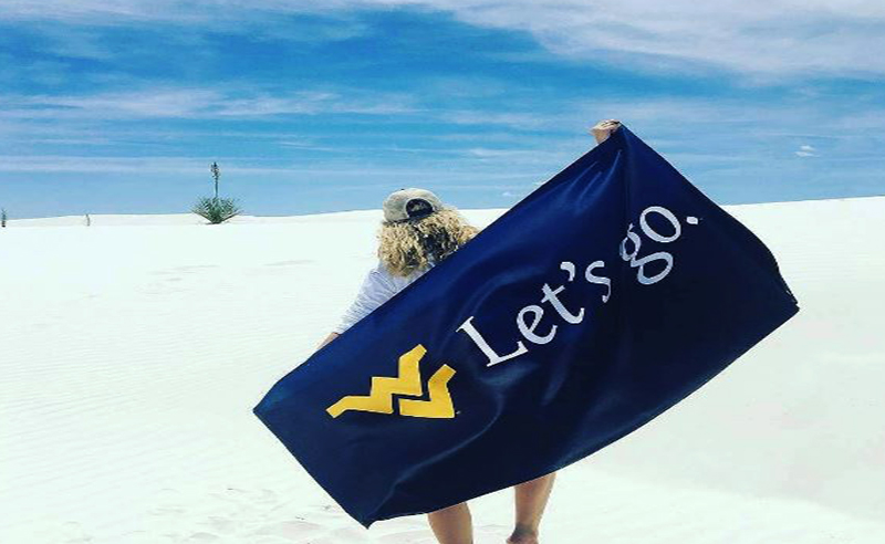 West Virginia University is home away from home. These are the 15 signs that you were destined from the start to be a part of the Mountaineer family!