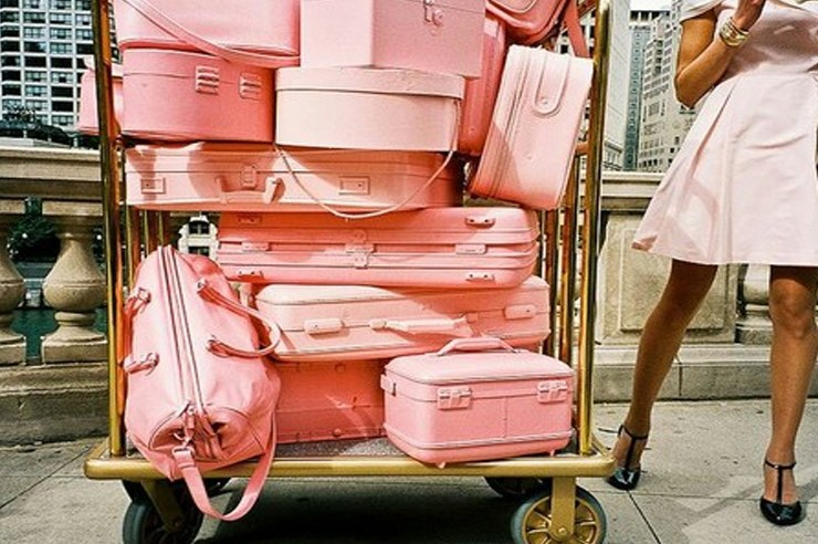 Packing for college is extremely stressful and time consuming. These are thoughts that go through every student's mind while packing for move-in day!