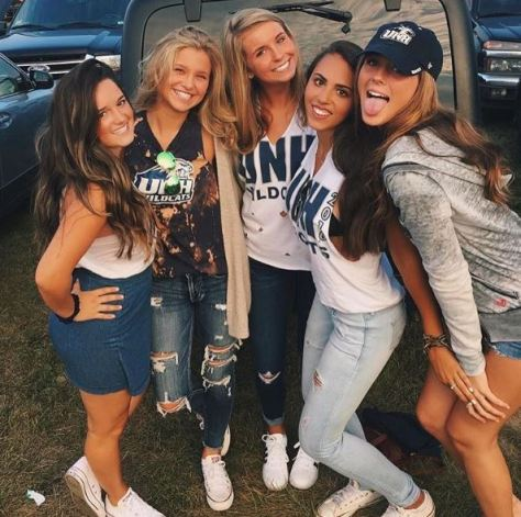 5 Reasons I'm Excited To Start At UNH
