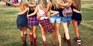 If you're heading to a country concert, you'll need a pair of these cheap cowgirl boots! These cute cowboy boots for women come in black, brown and fringe!