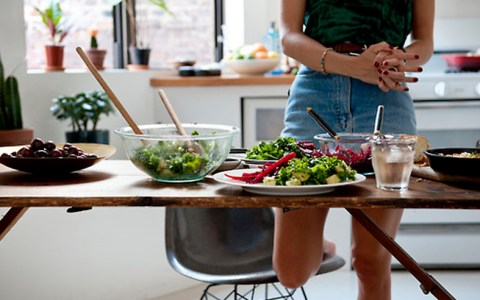 These easy ingredient swaps will provide you with healthier meals and recipe ideas! These options are perfect for those healthy recipes you want!