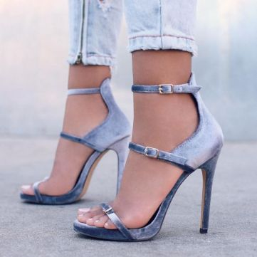 1519026ef63 These are a few places to find cute heels on a budget!