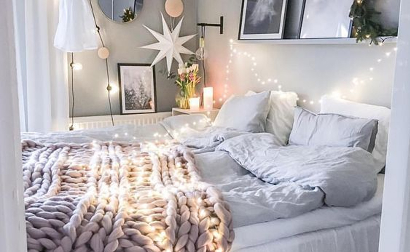 22 Things You Need For A Cute And Cozy Bedroom - Society19