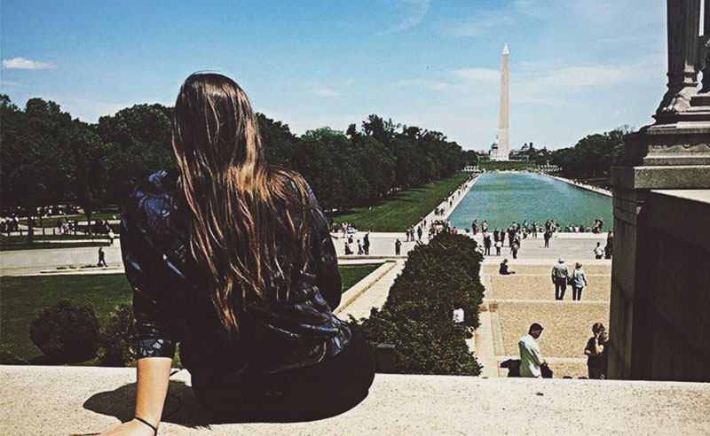 With more than a dozen colleges, there are things that at least most, if not all of us, have in common. Here are signs you went to college in Washington DC.