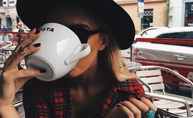 If you can't function without your daily cup(s) of coffee, you may be an addict. Hot or iced, latte or capp, these are the 15 signs you're a coffee addict!